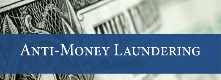 Dissertation anti money laundering